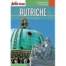 AUTRICHE 2017 Carnet Petit Futé (Carnet de voyage) (French Edition)