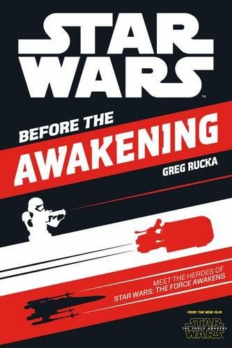 Star Wars: The Force Awakens: Before the Awakening