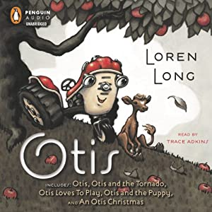 The Otis Collection Audiobook