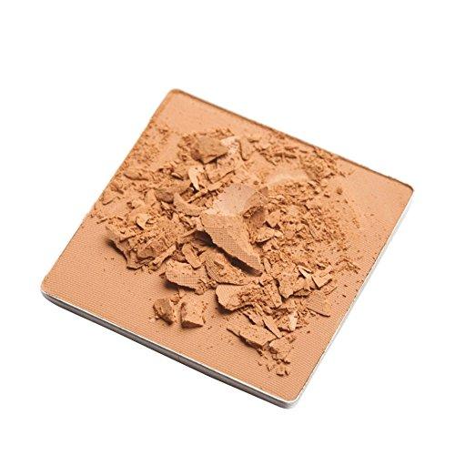 ヌードでも、皮膚の鉱物粉末トリッシュマクエボイ x4 - Trish McEvoy Even Skin Mineral Powder in Nude (Pack of 4) [並行輸入品] B071RN7BXC