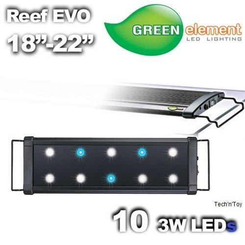 Green Element EVO 18