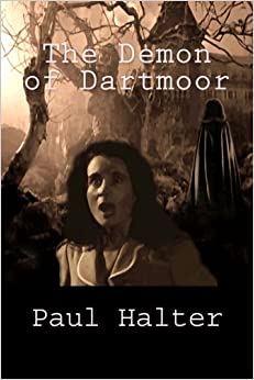 Book The Demon of Dartmoor