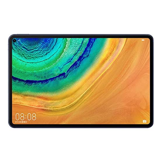Huawei MatePad Pro WiFi 10.8-inches 2K Display 128GB 6GB RAM (Gray) 51lGIT2WVFL. SS555