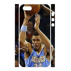 Fancy Pop Basketball Team Logo Print Phone Cover Skin for Samsung Galaxy S3 Mini I8200 Case