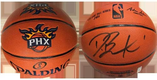 Devin Booker Autographed Signed Auto Official NBA Game Basketball Phoenix  Suns NBA Holo - Certified Authentic bb321de73