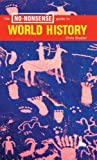 img - for The No-Nonsense Guide to World History (No-Nonsense Guides) book / textbook / text book