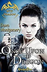 2nd Edition: Once Upon a Dragon (WTF Dragon)