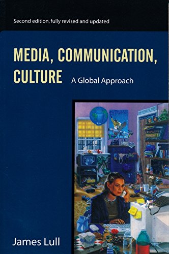 Media, Communication, Culture by Columbia University Press