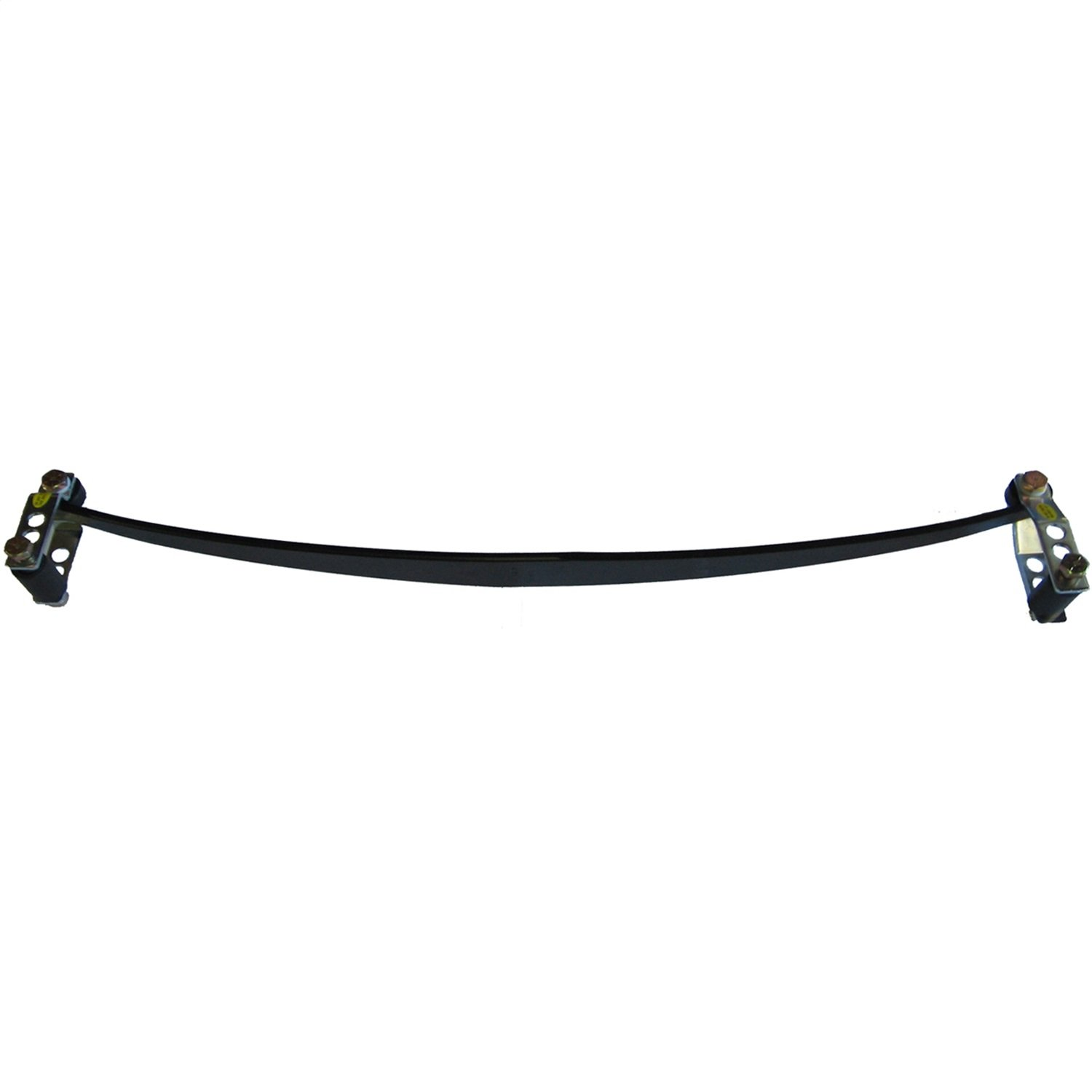 SuperSprings SSA16 Self-Adjusting Leaf Spring Enhancer/Stabilizer