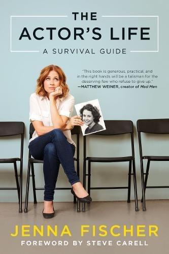 The Actors Life  A Survival Guide