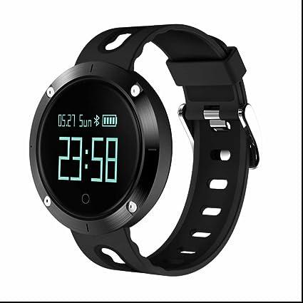 Pulsera Inteligente Gps,Reloj Inteligente Smartwatch con ...