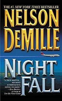 Night Fall (John Corey Book 3) by [DeMille, Nelson]