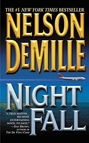 Night Fall (John Corey Book 3)