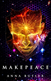 Makepeace (Shield Series Book 3)