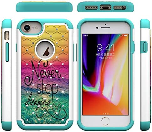Colorful Pattern Protective Compatible Dreaming product image