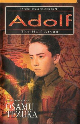Adolf, Vol. 3: The Half-Aryan -