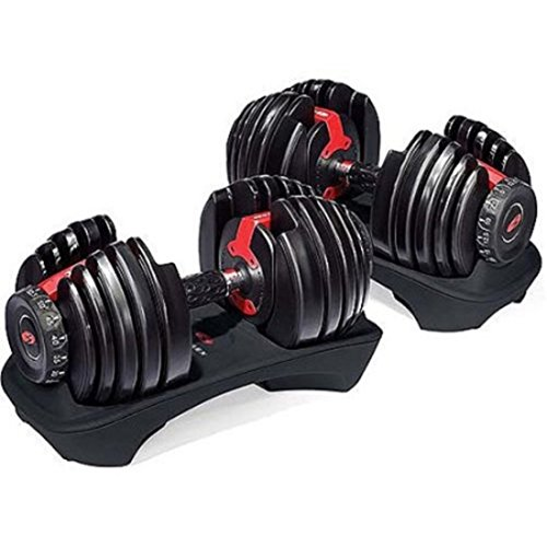 York Adjustable Dumbbells: Compare Price To York 20kg Cast Iron Dumbbell Set