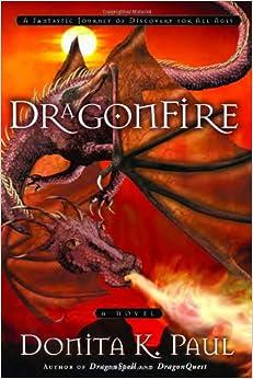Book Dragonkeeper Chronicles #04: Dragonfire
