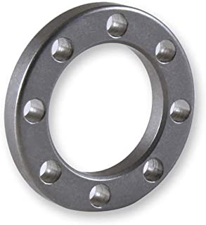 product image for UFO -Titanium Keychain Organizer for Everyday Carry Keyring Customization, Key Organizer, Holder, Pocket Key Chain, Keeper, Compact, 8 holes