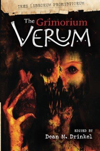 The Grimorium Verum (Tres Librorum Prohibitorum) (Volume 3)