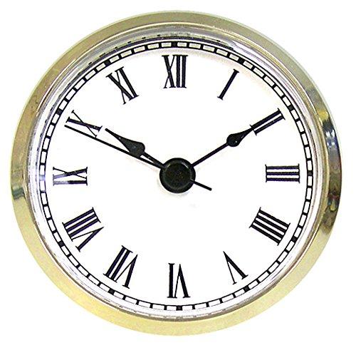 Quartz Clock Insert - 9