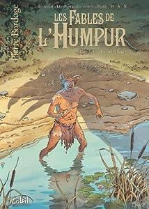 """Afficher """"Fables de l'Humpur (Les) n° 1<br /> clans de la Dorgne (Les)"""""""