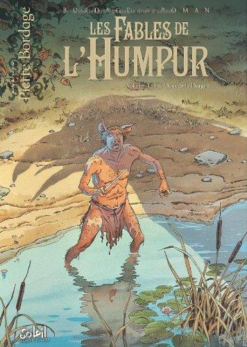 Fables de l'Humpur (Les) n° 1<br /> clans de la Dorgne (Les)