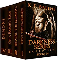 Darkness Series Boxed Set (Books 1-4)