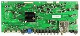 Vizio 3642-0502-0150 Main Unit/Input/Signal Board 0171-2272-2434