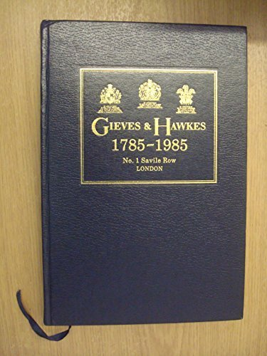 gieves-hawkes-1785-1985