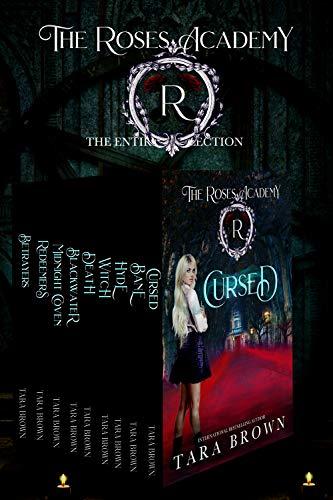 Cursed: Adult Version of Devils Roses (The Devils Roses Book 1)