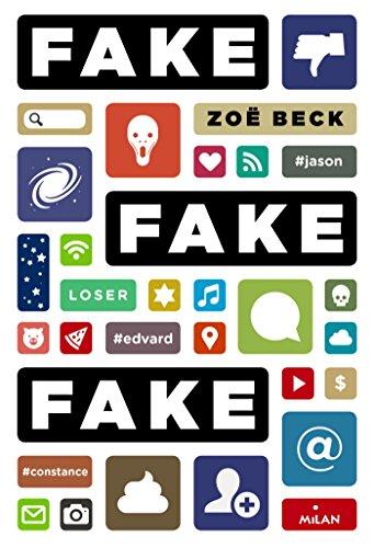 Fake, fake, fake