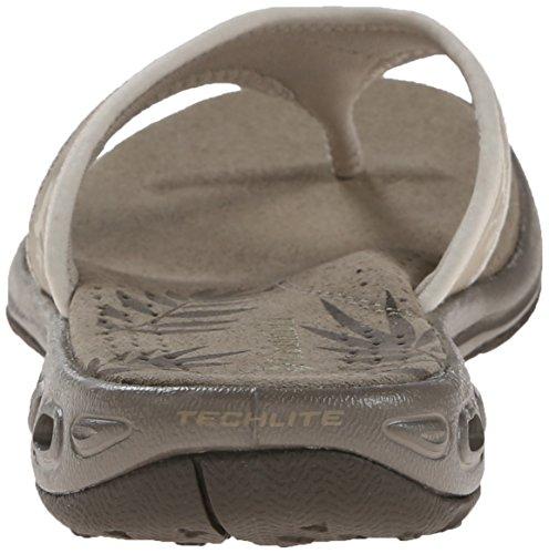 Stone Sage da Columbia Beige KAMBI Donna Silver Sandali 103 Vent Hqna1