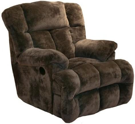 6541-7-2334-09 Chocolate Catnapper Cloud 12 Power Chaise Recliner. Free Curbside Delivery.