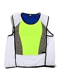 FOREVER YUNG Summer Unisex Evaporative Cooling Ultra Sport Vest