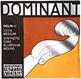 Dr Thomastik-Infeld 131.34 Dominant Violin String, Single A String, 131, 3/4 Size, Aluminum Wound