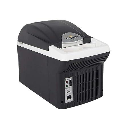 GBY, Inc. Refrigerador del Coche - Mini Nevera-Nevera y Calentador ...