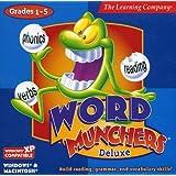 Word Munchers Deluxe