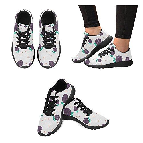 Scarpe Da Jogging Da Donna Da Allenamento Crossfit Jogging Leggero Scarpe Da Ginnastica Atletiche Leggere Sportive