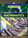 Prentice Hall Mathematics Course 2 : Interactive Textbook CD-ROM, , 0130379093