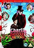 Charlie and the Chocolate Factory by Johnny Depp