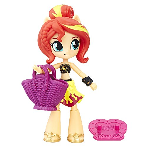 My Little Pony Equestria Girls Beach Collection Sunset for sale  Delivered anywhere in USA