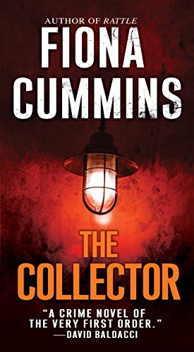 The Collector (The Collector Series Book 2)