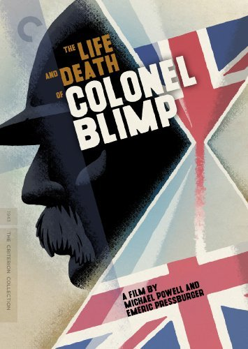 The Life and Death of Colonel Blimp (Criterion Collection) by Roger Livesey