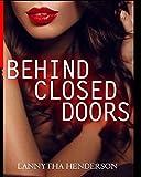 Free eBook - Behind Closed Doors