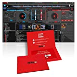 Software : VirtualDJ 2018 (with full Pro license for unlimited controller use)