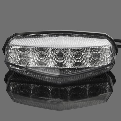 Aftermarket Lights For Motorcycles - 5