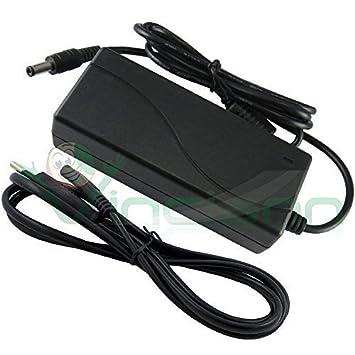 Adaptador de cargador de 22.5V para la serie iRobot Roomba 535 540 550 532 560 562 570 580 400 500 600 700