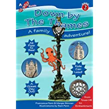 Down by the Thames (Step Outside Guides)