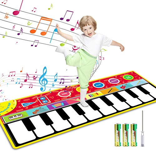 Tencoz Kids Musical Mat